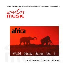 Africa TV and Film Music Composer David Beard Music Production