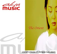 The Orient - TV and Film Music Composer David Beard Music Production