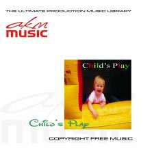 Childs Play - TV and Film Music Composer David Beard Music Production