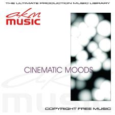 Cinematic Moods TV and Film Music Composer David Beard Music Production