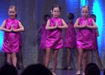 China Pink - Music for Dance School and Theatre productions by David Beard Music Production