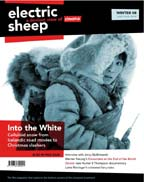 Electric Sheep Magazine - A Deviant View of Cinema