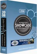 Showcase - The International Music Business Guide