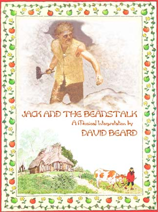 Jack and the Beanstalk - Composed and performed by TV and Film Music Composer David Beard Music Production