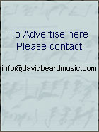 Advertise Here - TV and Film Music Composer - David Beard Music Production