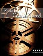 Music by Gabriel Yared - A film by Rani Khanna DVD