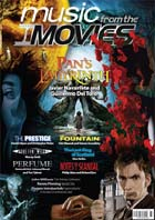 Music from the Movies magazine