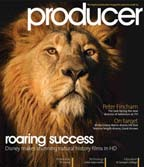 Producer - The digital production magazine