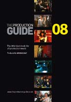 The Production Guide - The essential production resource