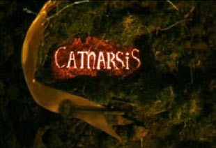 Catharsis - Director Owen Tooth, Film Music Composer & Sound Design David Beard Music Production